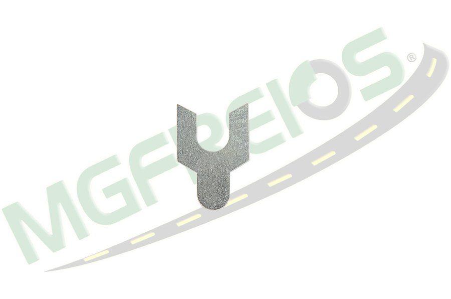 MG-0060 - Calço de cambagem GM / Chevrolet