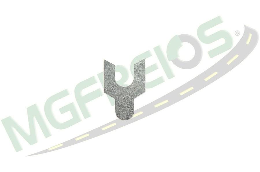 MG-0061 - Calço de cambagem GM / Chevrolet