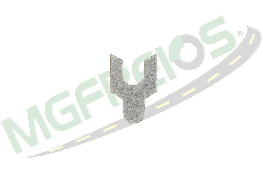 MG-0063 - Calço de cambagem GM / Chevrolet