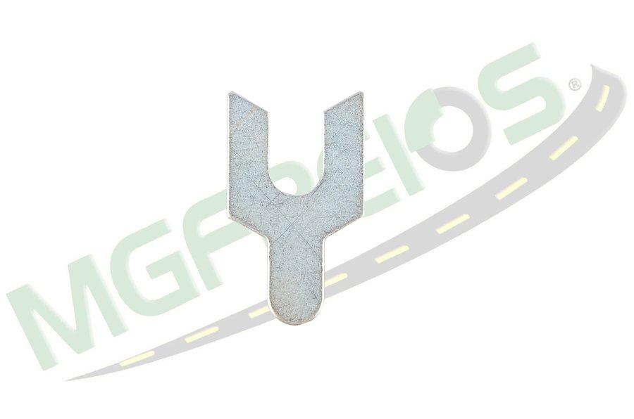 MG-0065 - Calço de cambagem GM / Chevrolet