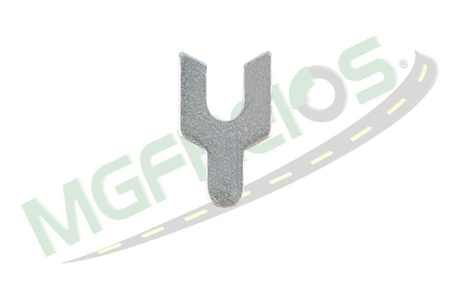 MG-0066 - Calço de cambagem GM / Chevrolet