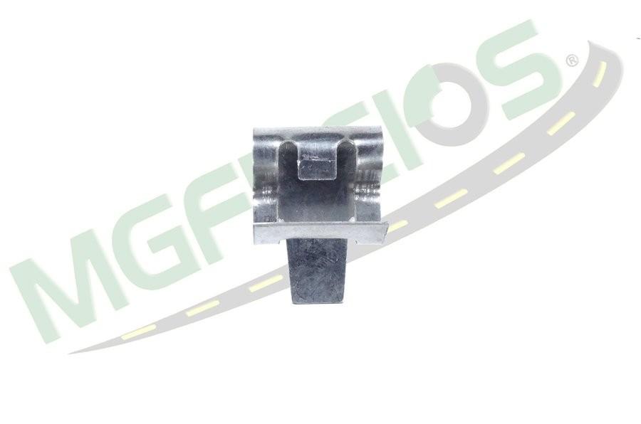 MG-2013 - Mola anti ruido da pinça de freio GM / Chevrolet