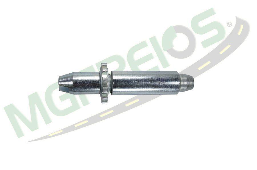 MG-2061 - Regulador do freio manual (LE) GM / Chevrolet