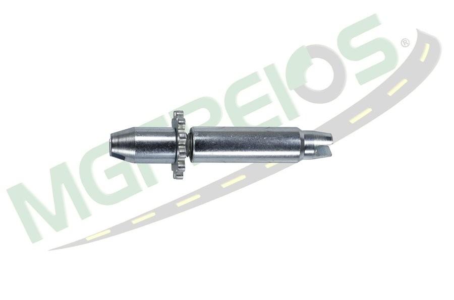 MG-2070 - Regulador do freio manual (LE) Mercedes-Benz