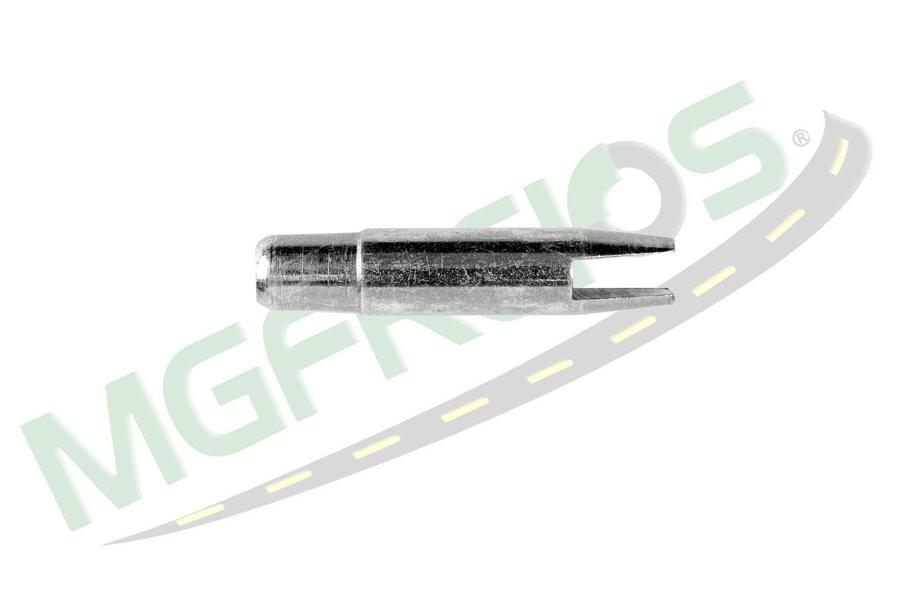 MG-2082 - Pino do cilindro de freio (D/T) GM / Chevrolet
