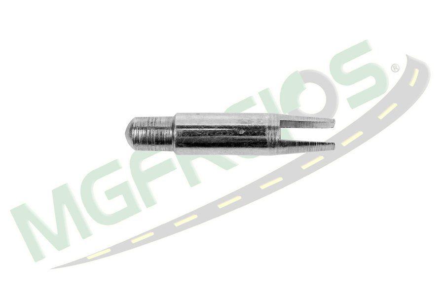 MG-2086 - Pino do cilindro de freio (D/T) GM / Chevrolet