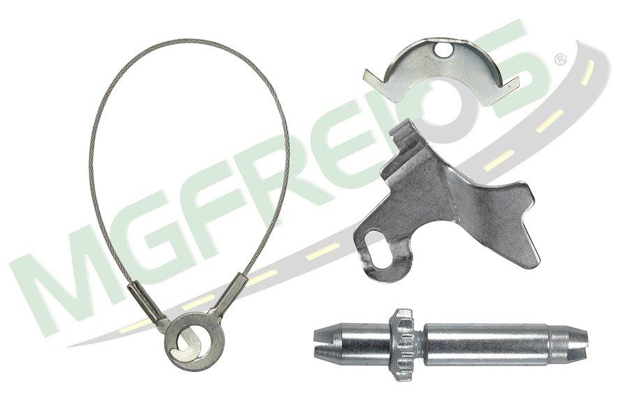 MG-2092 - Regulador do freio com acionador automático (LE) GM / Chevrolet