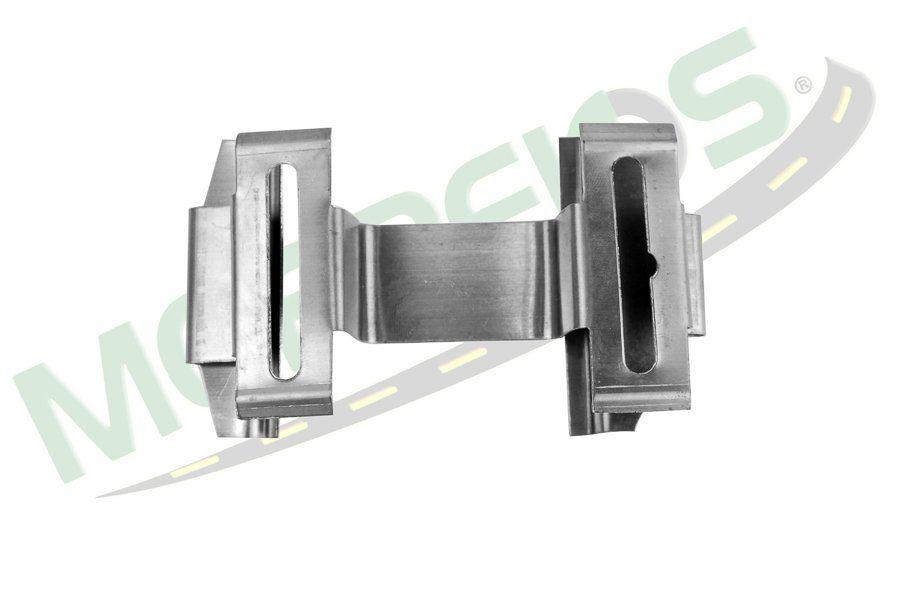 MG-2098 - Jogo de molas de alinhamento das pastilhas GM / Chevrolet
