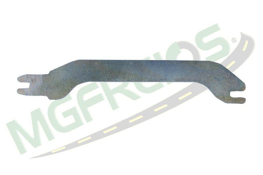 MG-2100 - Haste de acionamento da sapata de freio GM / Chevrolet