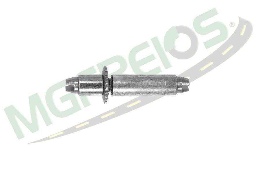 MG-2115 - Regulador do freio manual (LE) Mercedes-Benz