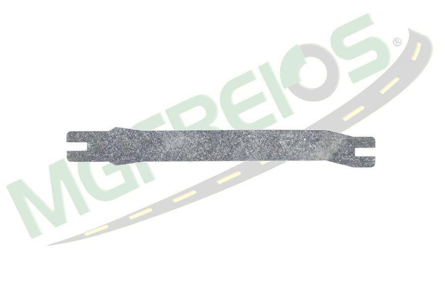 MG-2139 - Haste de acionamento da sapata de freio Ford