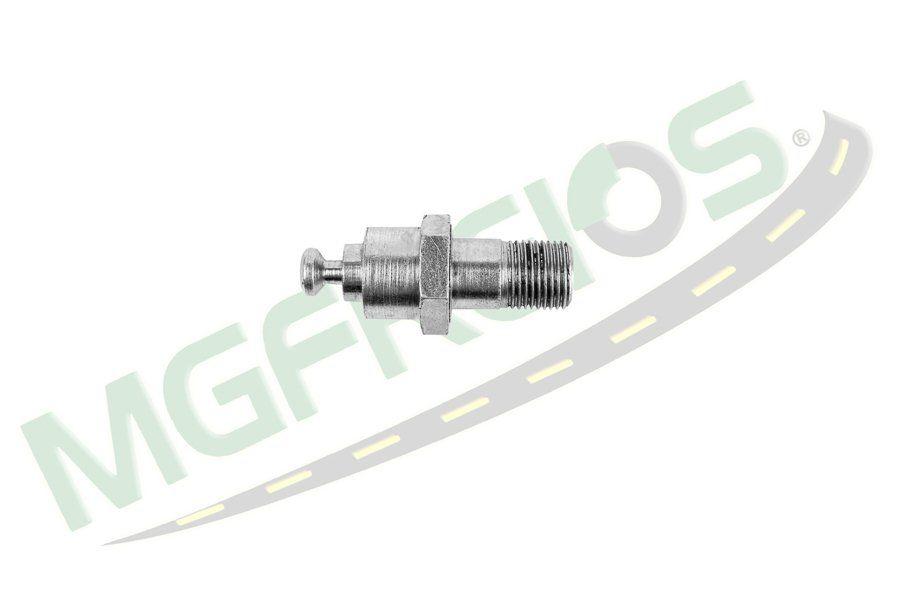 MG-2160 - Pino âncora do cilindro de freio (fino) Ford