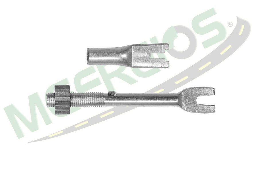 MG-2168 - Regulador do freio automático (LD) Citroen