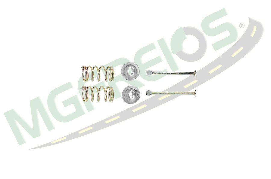 MG-2181 - Reparo centralizador de freio (1 roda) Fiat