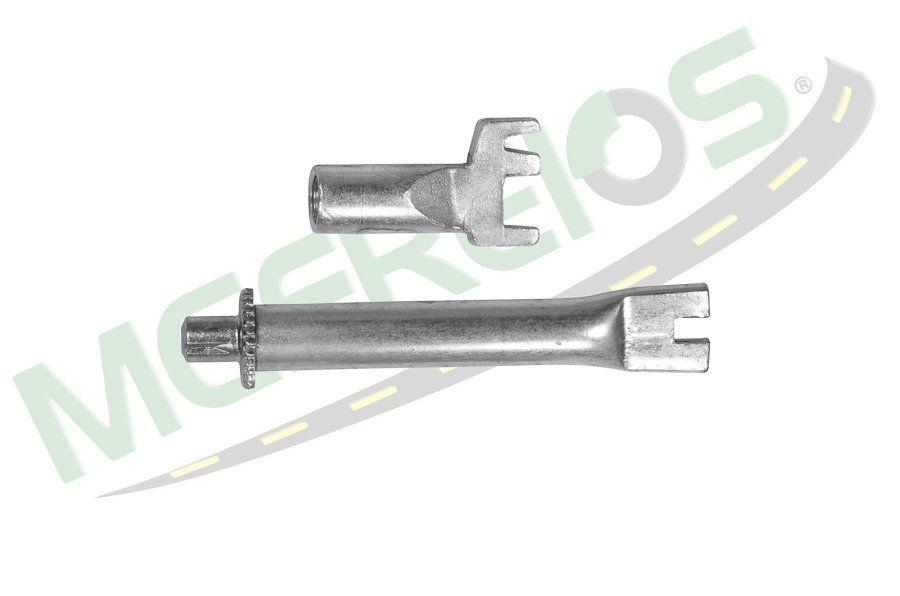 MG-2192 - Regulador do freio automático (LD) Nissan