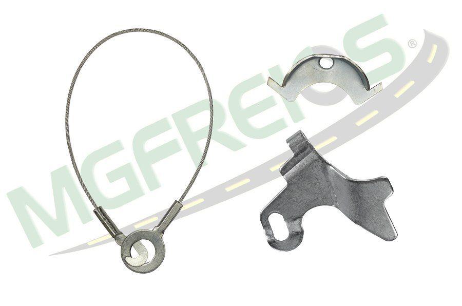 MG-2211 - Acionador automático do freio (T) (LD) GM / Chevrolet