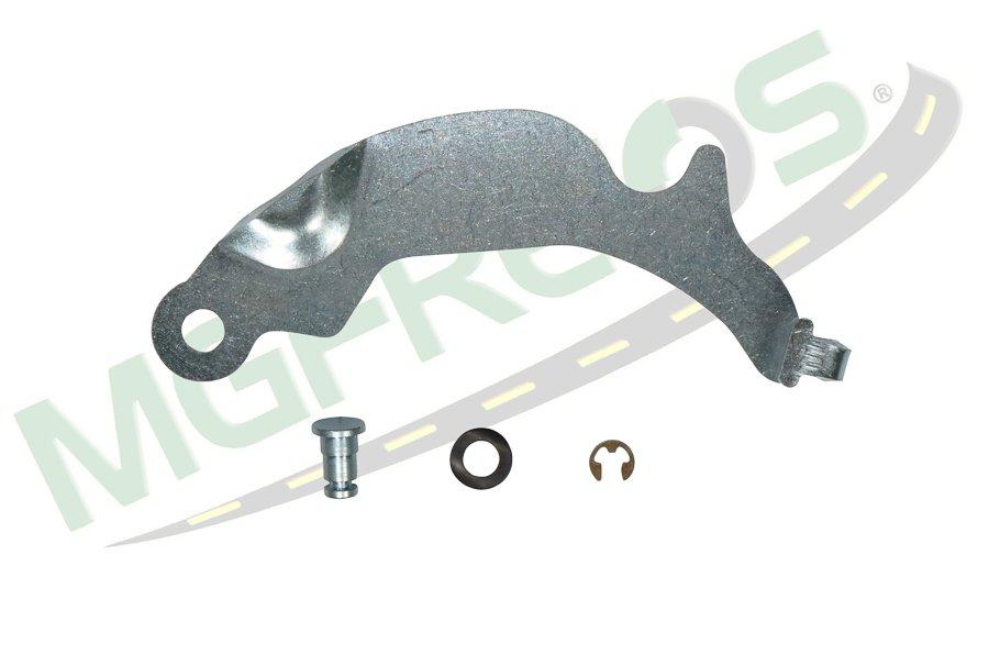 MG-2290 - Alavanca de acionamento do freio de mão (LE) GM / Chevrolet
