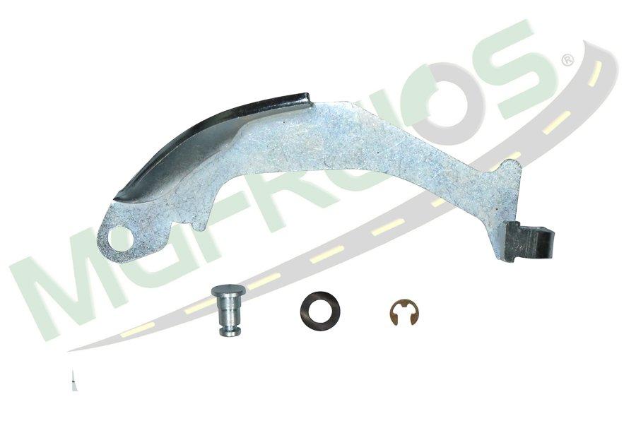 MG-2292 - Alavanca de acionamento do freio de mão (LE) GM / Chevrolet