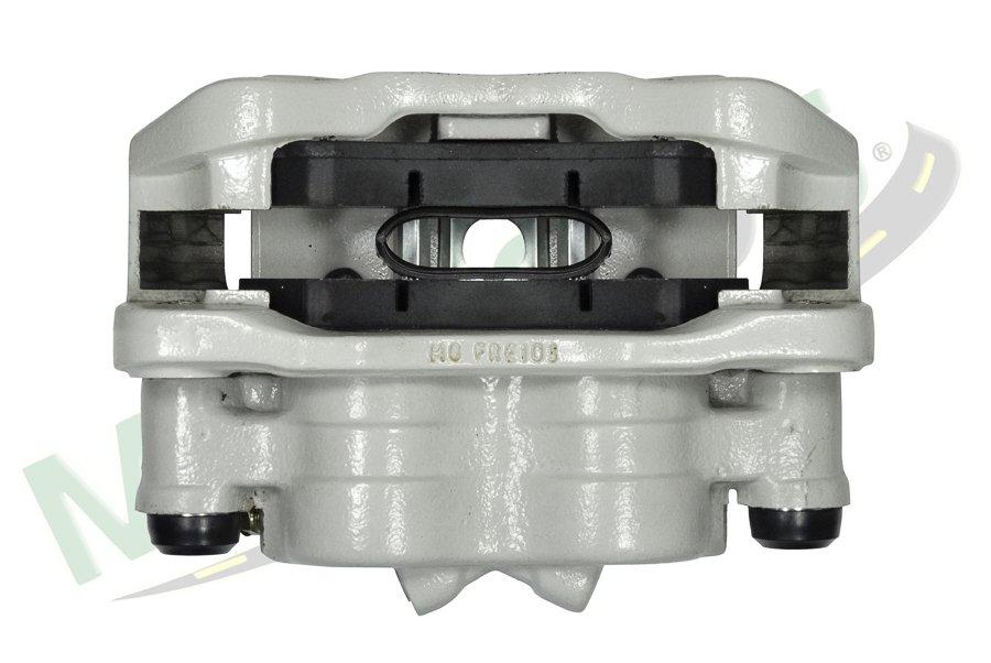 MG-3007 - Pinça de freio completa com pastilha (D) (LE) Iveco