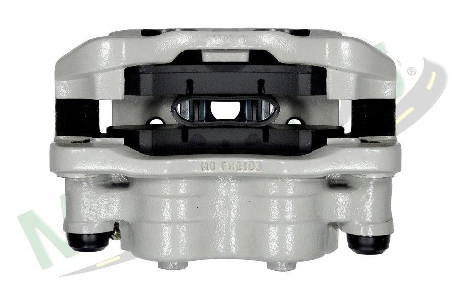 MG-3008 - Pinça de freio completa com pastilha (T) (LD) Daily 35.10, 35 S14