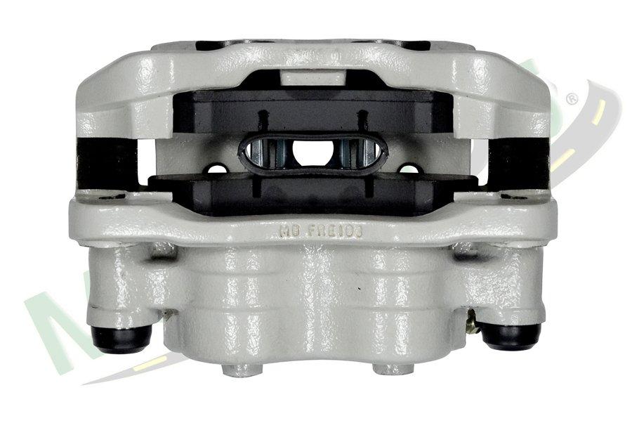MG-3009 - Pinça de freio completa com pastilha (T) (LE)Daily 35.10, 35 S14