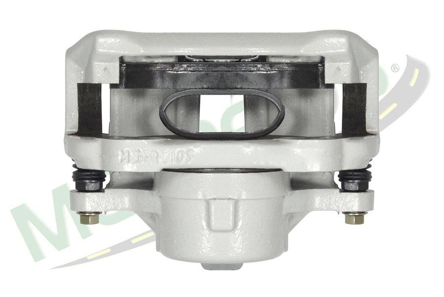 MG-3015 - Pinça de freio completa com pastilha (LE) Blazer, S10 4x2 (95/)