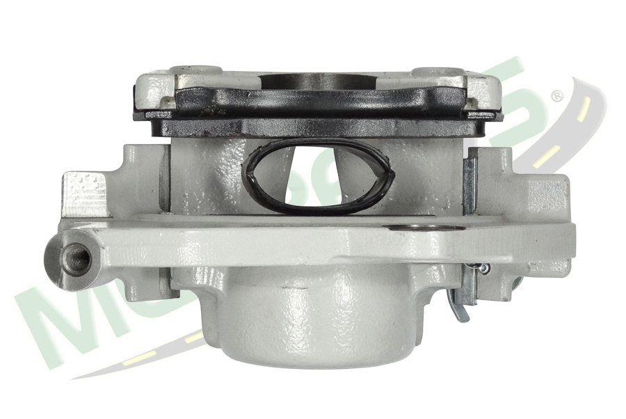 MG-3028 - Pinça de freio completa com pastilha (LE) GM / Chevrolet