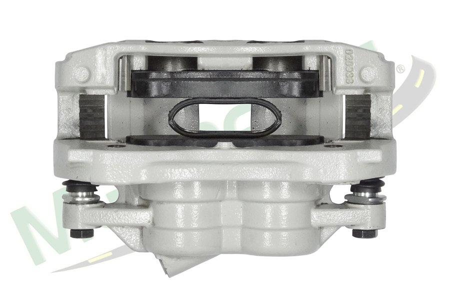 MG-3030 - Pinça de freio completa com pastilha (LE) Amarok