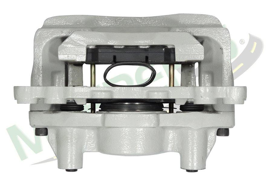 MG-3038 - Pinça de freio completa com pastilha (LD/LE) F4000 (96/98)