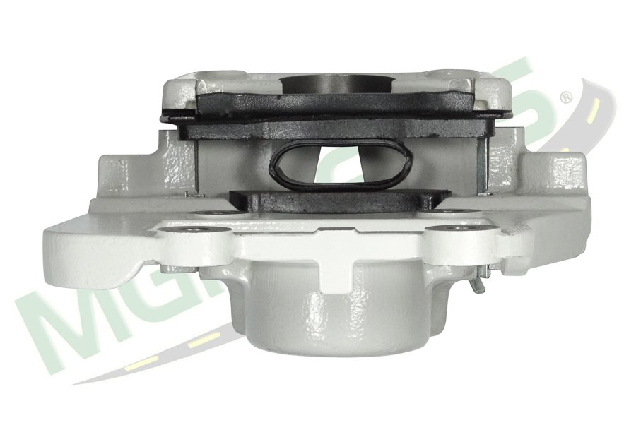 MG-3043 - Pinça de freio completa com pastilha (LE) F1000 (/92)