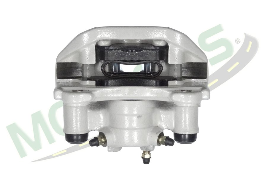 MG-3045 - Pinça de freio completa com pastilha (T) (LD/LE) Ducato aro 15, 16 (/13)
