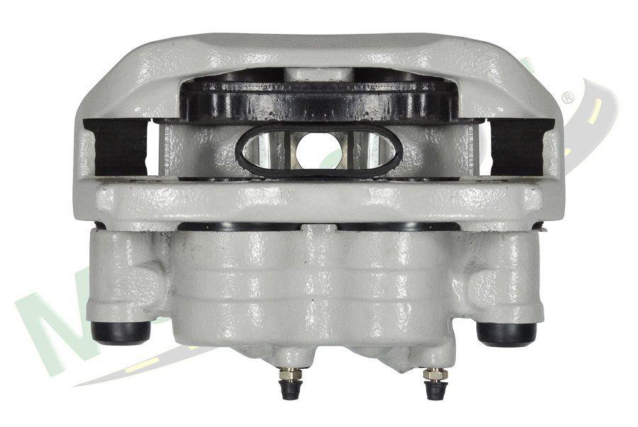 MG-3047 - Pinça de freio completa com pastilha (D) (LE) Fiat