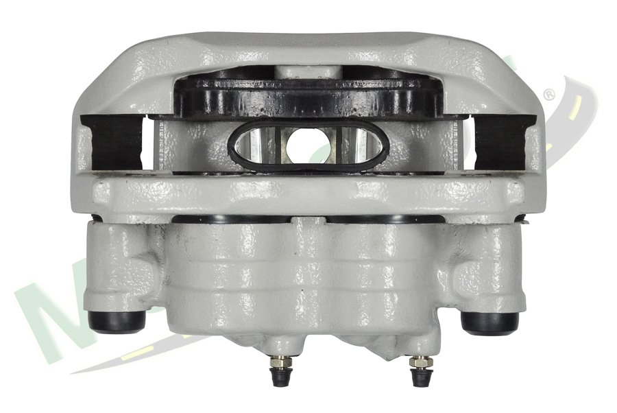 MG-3047 - Pinça de freio completa com pastilha (D) (LE) Peugeot