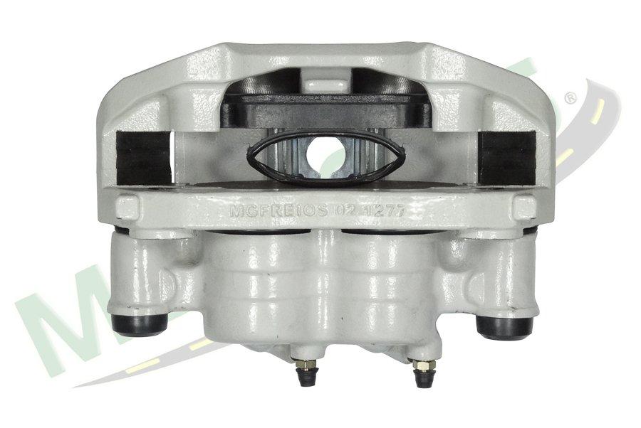 MG-3049 - Pinça de freio completa com pastilha (D) (LE) Citroen