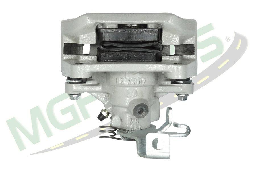 MG-3058 - Pinça de freio completa com pastilha (T) (LD) Renault