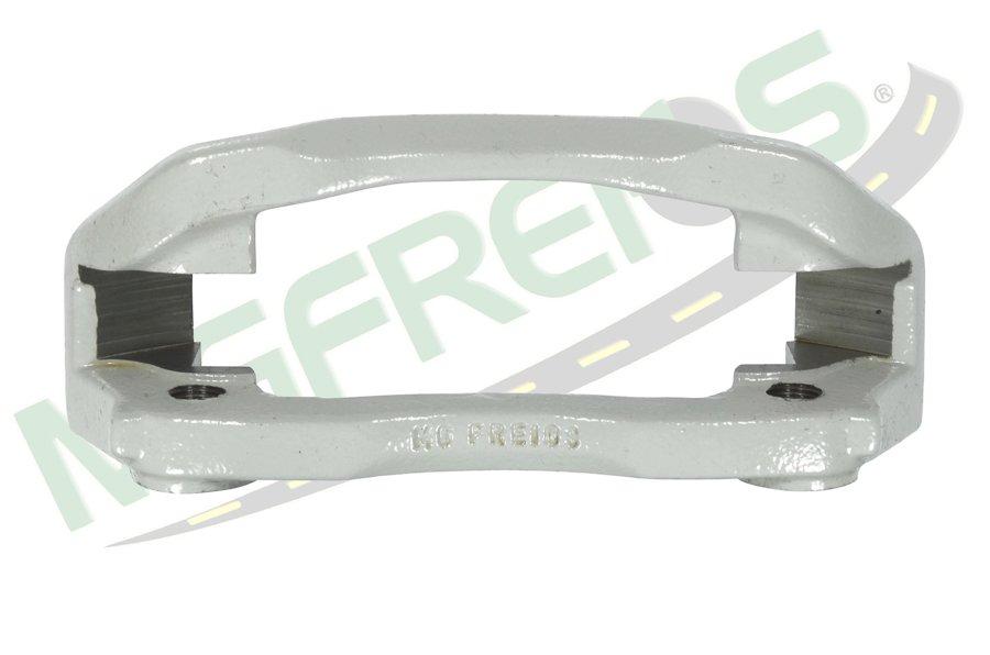 MG-3064 - Suporte da pinça de freio (T) (LD/LE) 70C16, 70C17, 35S14 HD