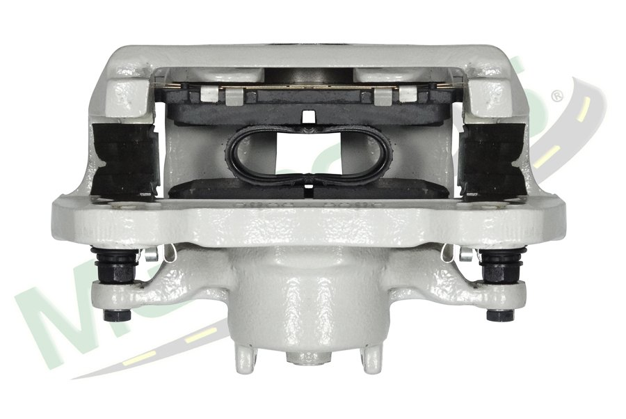 MG-3065 - Pinça de freio completa com pastilha (LD/LE) L-200 Triton (12/)