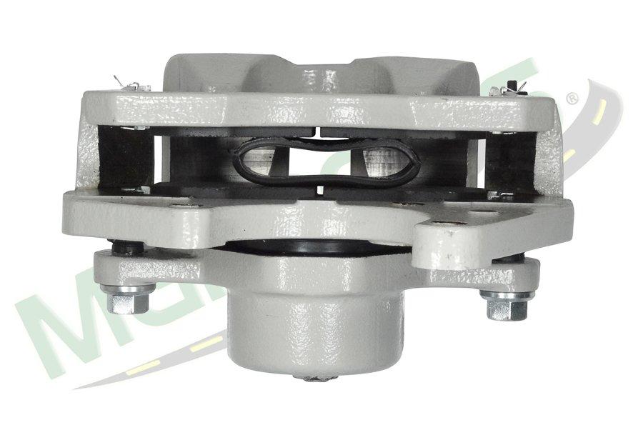 MG-3071 - Pinça de freio completa com pastilha (LD) Bongo K2700, 2500, 2400