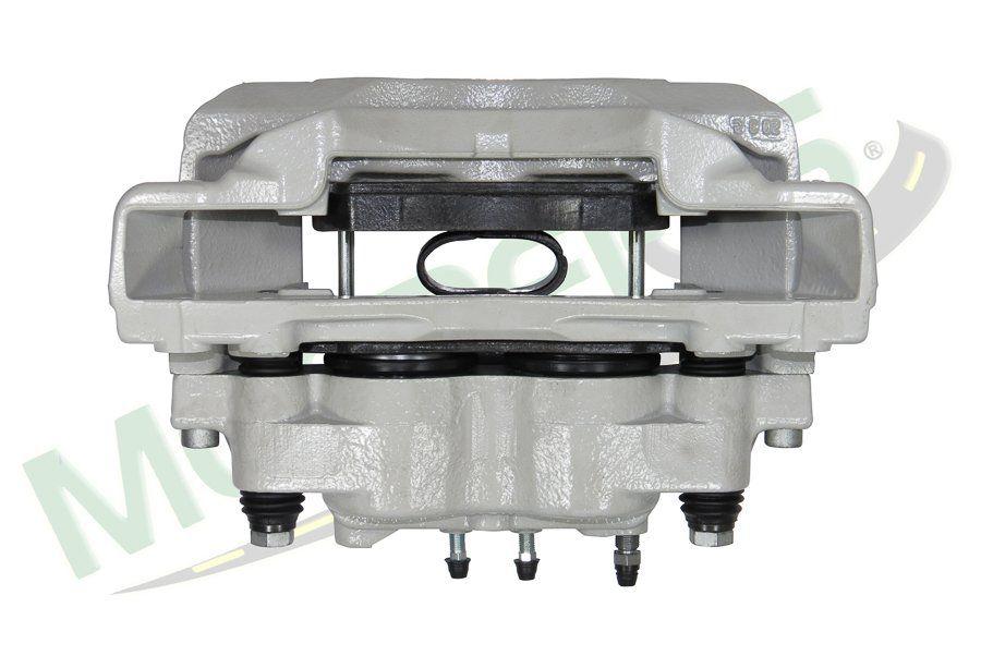 MG-3086 - Pinça de freio completa com pastilha (D) (LE) Iveco