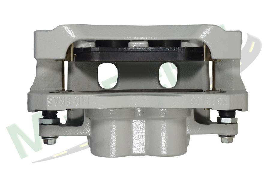 MG-3088 - Pinça de freio completa com pastilha (D) (LD/LE) Ranger