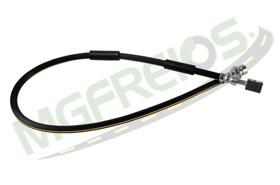 MG-5045 - Flexível do freio (D) GM / Chevrolet