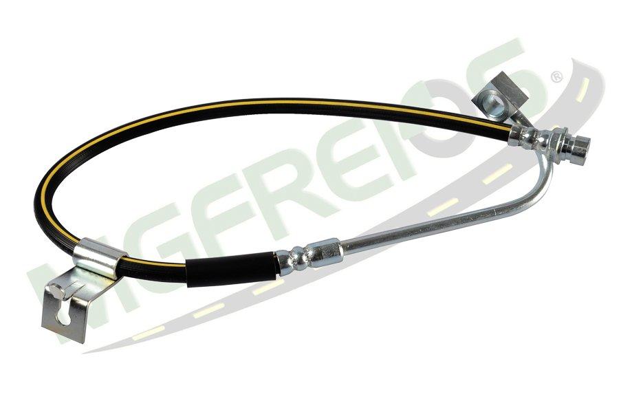 MG-5050 - Flexível do freio (D) (LE) GM / Chevrolet