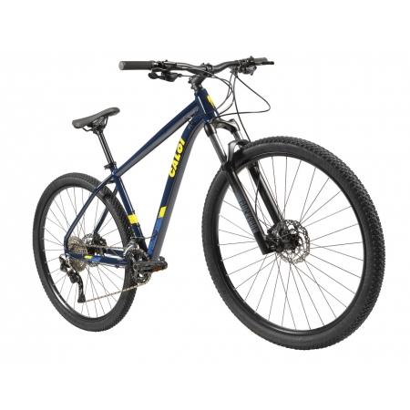 Bicicleta Caloi Explorer Expert Tam 17 R29 V20 Azul A21