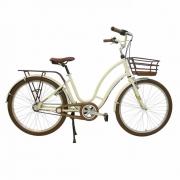 Bicicleta Nathor Antonella 26 Pérola R26