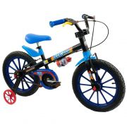BICICLETA NATHOR TECH BOYS R16