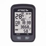 GPS ATRIO BIKE IRON IPX6 TELA DE 1,9POL.