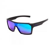 Óculos hb carvin 2.0 matte black blue chrome