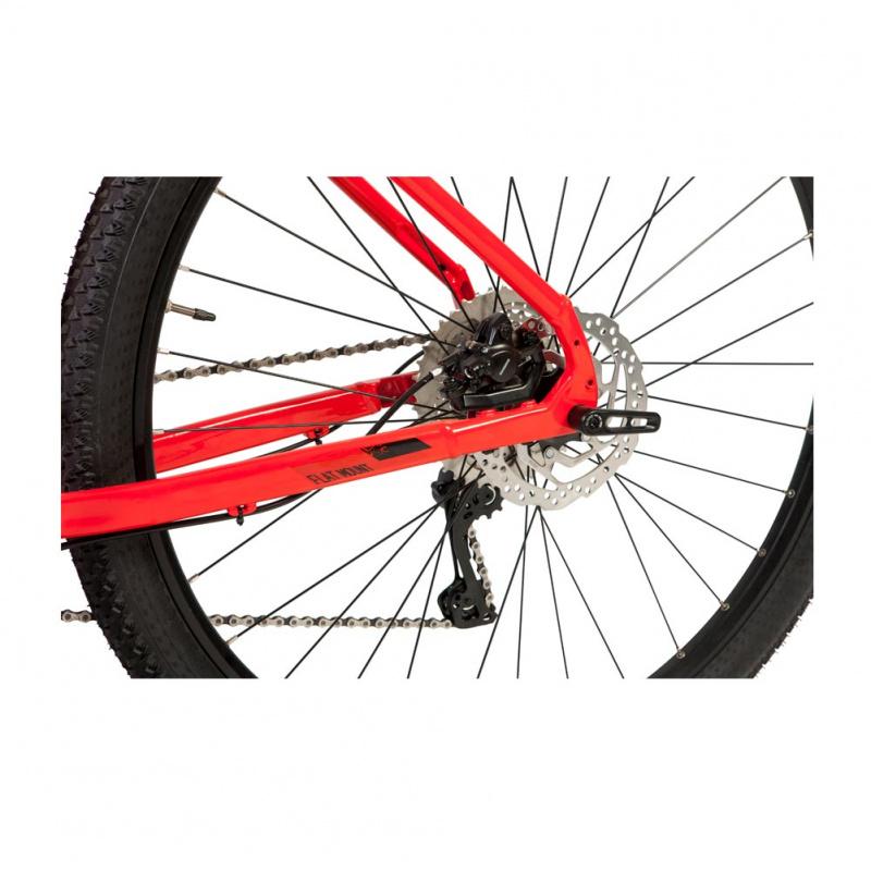 Bicicleta Caloi Explorer Expert Tam 17 R29 V20 Vermelho A21