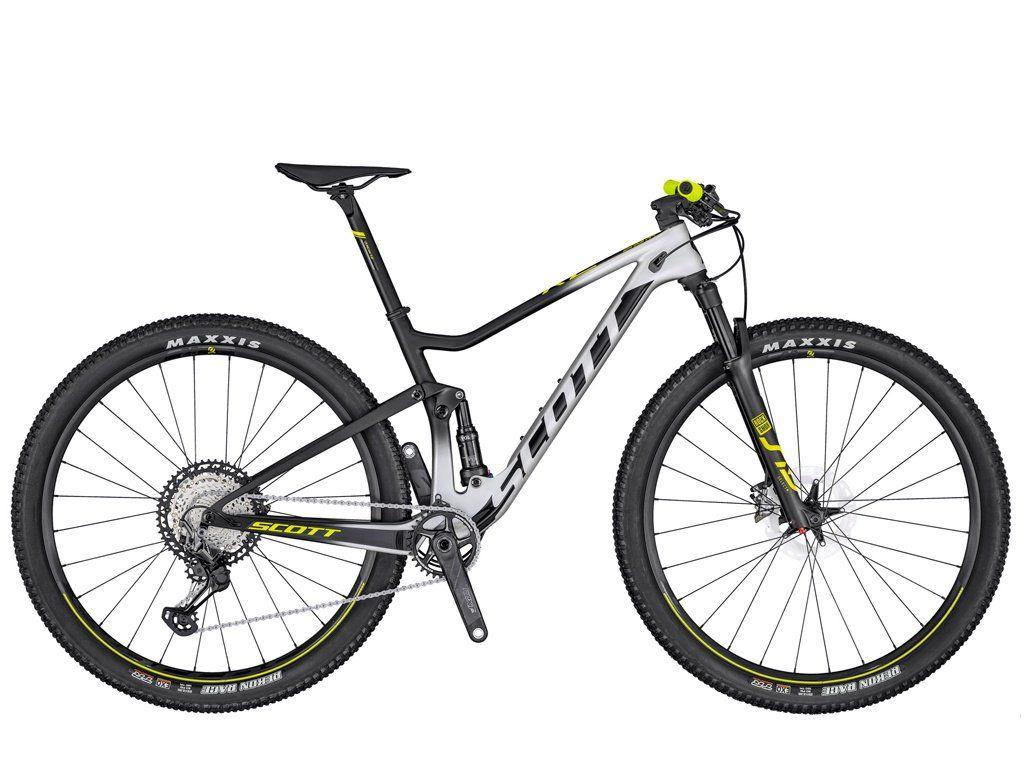 BICICLETA SCOTT SPARK RC 900 PRO TAMANHO M R29 A20