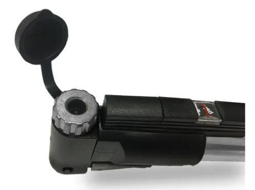 BOMBA ZEFAL TELESCOPIA JET GRAPH XL